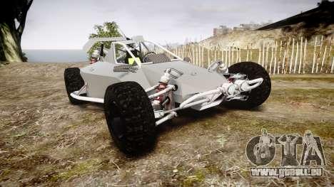 Buggy X für GTA 4