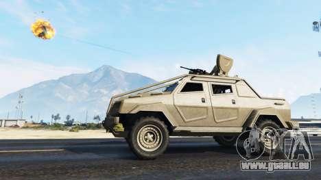 GTA 5 Control Heist Vehicles Solo v1.3