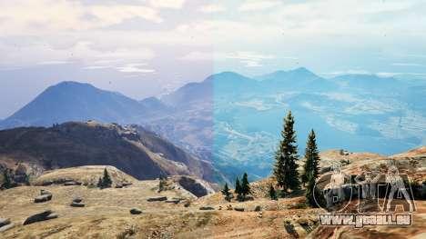 GTA 5 Realism Graphics zweite Screenshot