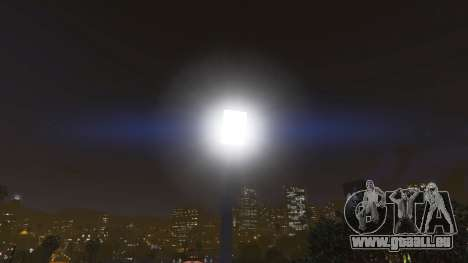 GTA 5 Verbesserte Beleuchtung zweite Screenshot