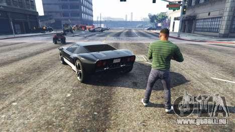 Vehicle Cannon für GTA 5