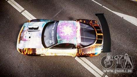 Mazda RX-7 Mad Mike Final Update three PJ für GTA 4 rechte Ansicht