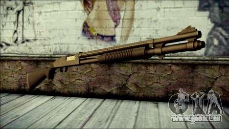 Mossber 590 pour GTA San Andreas