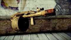 Rumble 6 Combat Shotgun