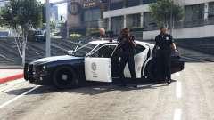 Appeler la police v0.1