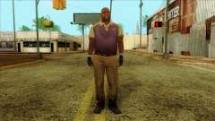 Coach from Left 4 Dead 2