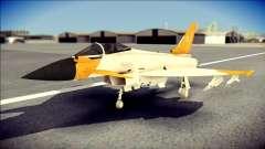 EF-2000 Typhoon  Federal Erusea Air Force