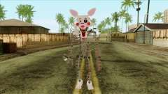Mangle from Five Nights at Freddy 2