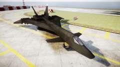 MiG-31 Renard De Feu