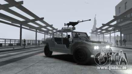 LYT-2021 pour GTA 4