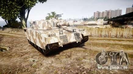 GTA V Rhino pour GTA 4
