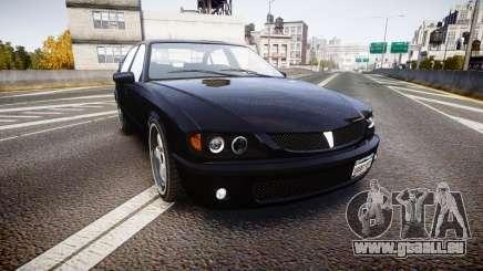 Declasse Merit GTO für GTA 4