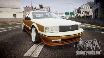 Albany Primo Camber Tuned für GTA 4