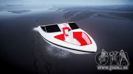 Speed-Boot für GTA 4