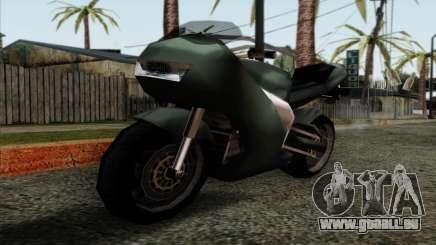 GTA LCS PCJ-600 für GTA San Andreas