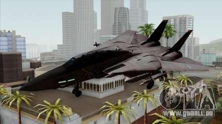 Grumman F-14B VF-193 Lions für GTA San Andreas