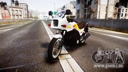 Kawasaki GPZ1100 für GTA 4