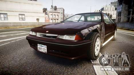 Vapid Fortune Beater pour GTA 4