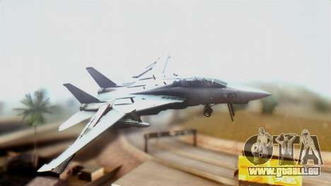 F-14D VF-2 Bounty Hunters pour GTA San Andreas
