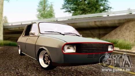 Dacia 1300 Tuning pour GTA San Andreas