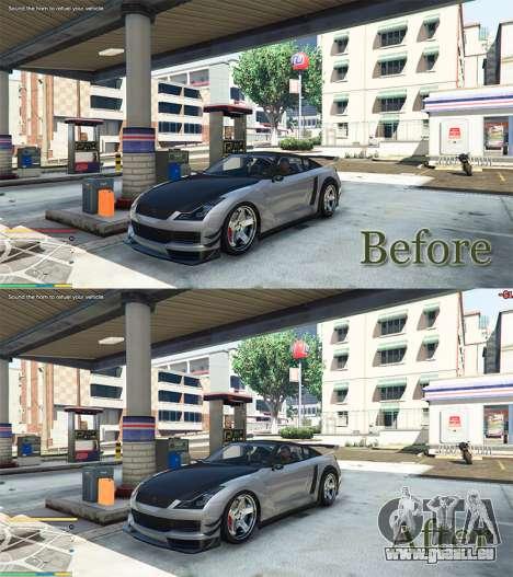 GTA 5 Kraftstoff-v0.8 dritten Screenshot