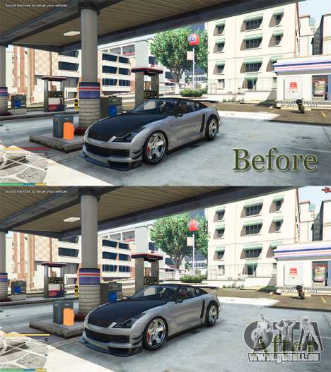 Kraftstoff-v0.8 für GTA 5