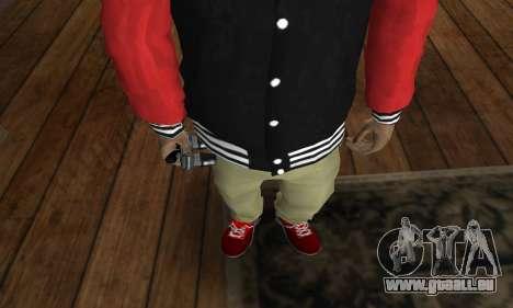 Ballas Cool Pack für GTA San Andreas zwölften Screenshot