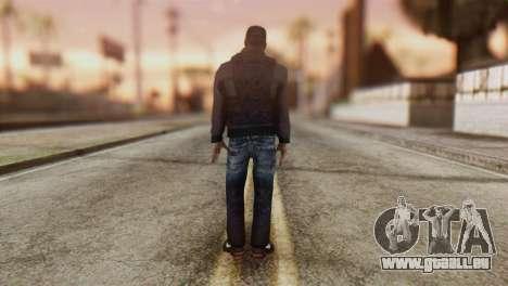 Desmadroso Skin v8 für GTA San Andreas dritten Screenshot