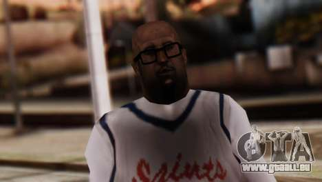 Big Smoke Skin 3 für GTA San Andreas
