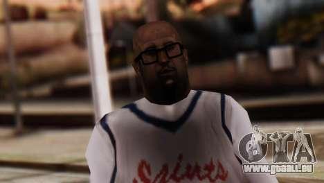Big Smoke Skin 3 pour GTA San Andreas