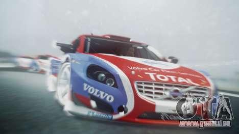 Volvo S60 Racing pour GTA San Andreas