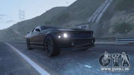 GTA 5 Knight rider v1.0b