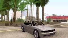 BMW 750iL pour GTA San Andreas