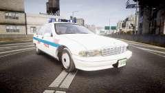 Chevrolet Caprice Liberty Police v2 [ELS]