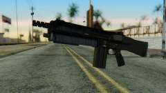 Assault Shotgun GTA 5 v1