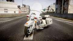 Harley-Davidson FLH 1200 SPVQ [ELS] für GTA 4