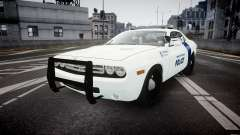 Dodge Challenger Homeland Security [ELS]
