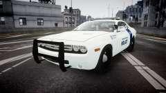 Dodge Challenger Homeland Security [ELS]