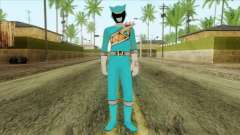 Power Rangers Skin 1