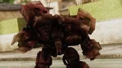 Watpath Skin from Transformers