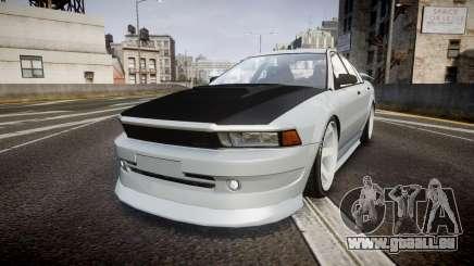 Maibatsu Vincent 16V Sport pour GTA 4