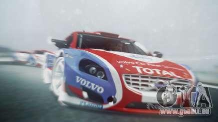Volvo S60 Racing für GTA San Andreas