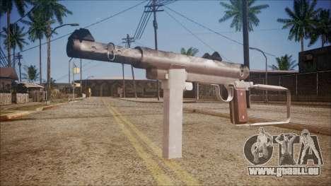 M45 from Battlefield Hardline für GTA San Andreas