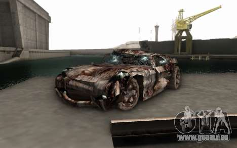 Bullshit für GTA San Andreas