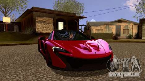 ENBTI for Low PC für GTA San Andreas
