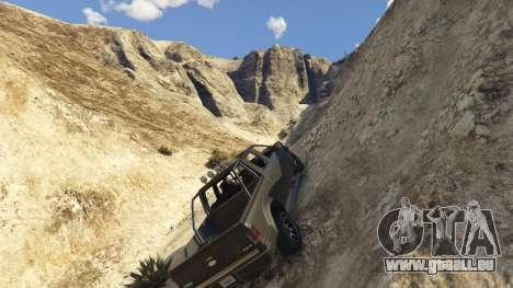 GTA 5 Sticky Underwater Cars sechster Screenshot