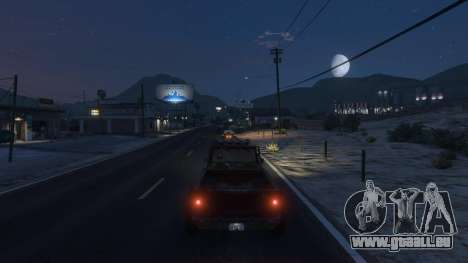 Realistic Vehicle Controls LUA 1.3.1 für GTA 5