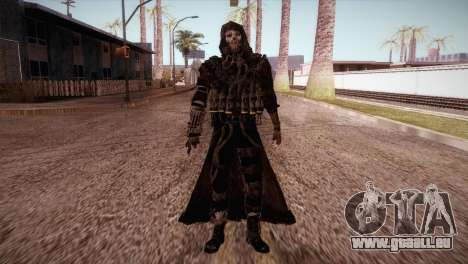 Scarecrow für GTA San Andreas zweiten Screenshot