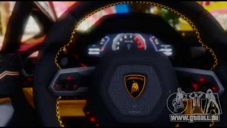 ENB Series by STEPDUDE 3.0 Beta pour GTA San Andreas troisième écran