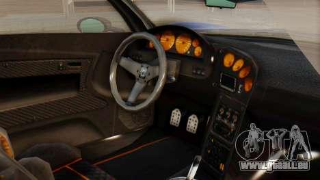 Pegassi Osyra Extra 1 pour GTA San Andreas vue de droite